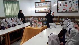 ویژهبرنامهی بازی با علم در کانون پرورش فکری آزادشهر