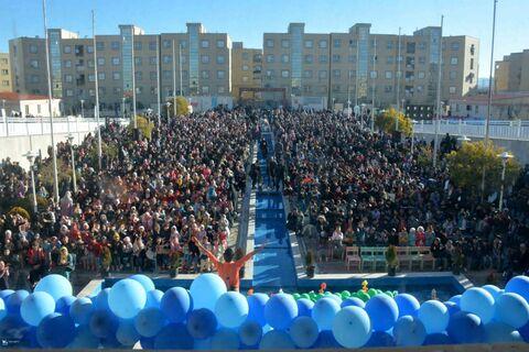 برگزیدگان هجدهمین جشنواره استانی هنرهای نمایشی کانون قم معرفی شدند