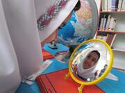کارگاههای کاردستی و علم در سقز برگزار شد