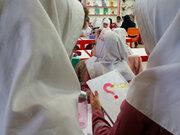 هفته پژوهش در مراکز کانون کردستان