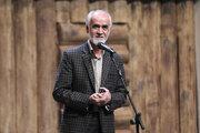 تجلیل از راوی قصههای واقعی دفاع مقدس در جشنواره بینالمللی قصهگویی