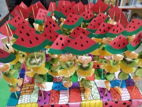جشن شب یلدا در مراکز فرهنگی هنری کانون فارس