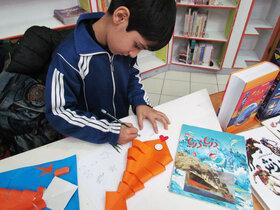 هفته پژوهش در مراکز کانون پرورش فکری کودکان و نوجوانان استان کردستان