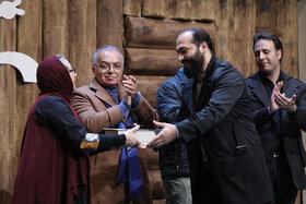 کسب مقامهای اول و سوم بخش قصه۹۰ ثانیهای از کانون استان اردبیل