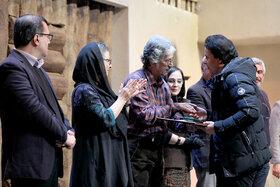 قصهگوی همدانی برگزیده ویژه هیات داوران بیست و دومین جشنواره بینالمللی قصهگویی شد
