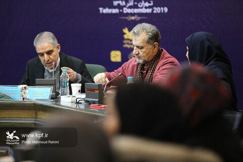کارگاهها و نشستهای تخصصی بیستودومین جشنواره بینالمللی قصهگویی
