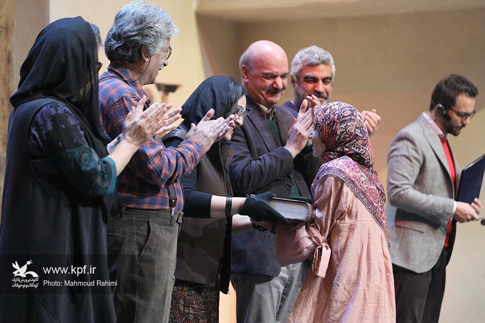 بیستودومین جشنواره بینالمللی قصهگویی برگزیدگان خود را شناخت