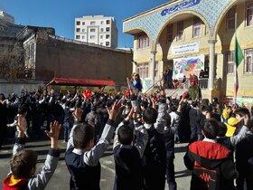 ویژهبرنامههای شب یلدا در مراکز کانون پرورش فکری استان کرمانشاه