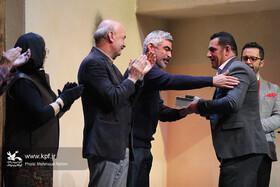 قصهگوی مازندرانی رتبه نخست  بیست و دومین جشنواره بین المللی قصهگویی را کسب کرد