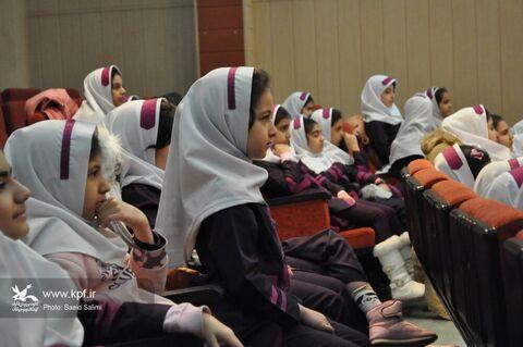 """مهرواره """" شب ایرانی """" ویژه یلدای 98 در مجتمع فرهنگی هنری کانون زنجان"""
