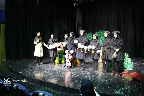 جشنواره نمایش شهرکرد 1398