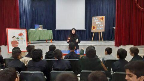 هفته پژوهش در مراکز فرهنگی هنری کانون استان مرکزی