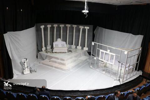 جشنواره نمایش شهرکرد 1398-2