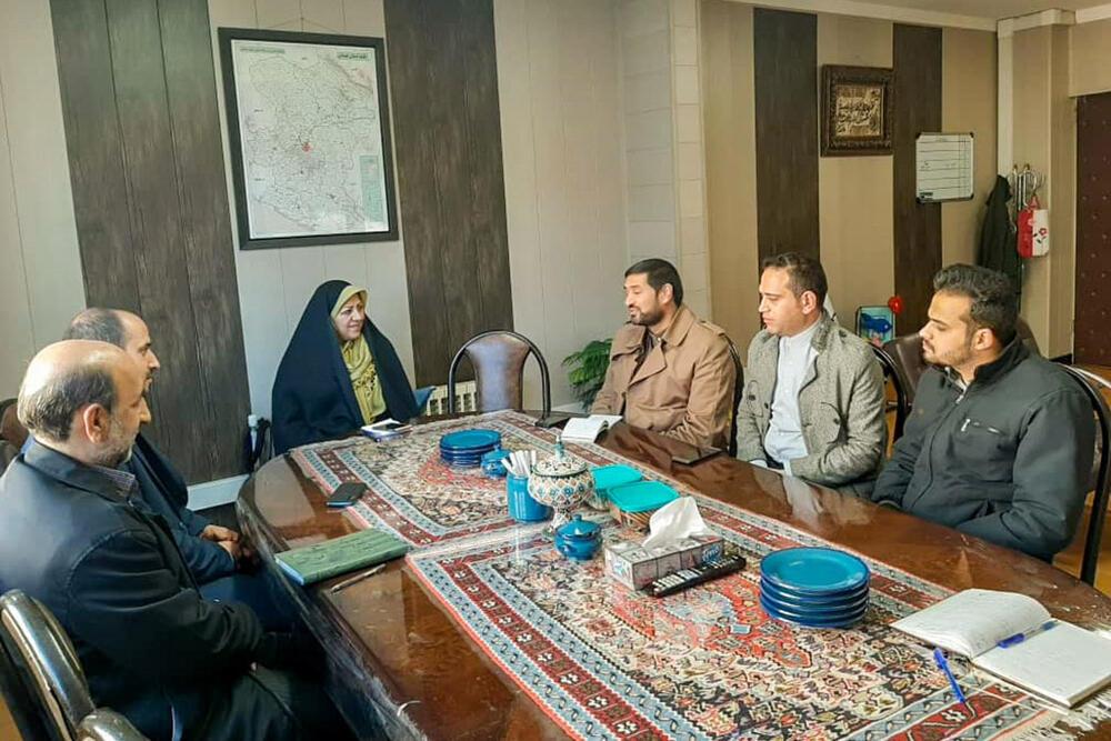 سازمان فرهنگی هنری شهرداری همدان شریک فرهنگی کانون میشود