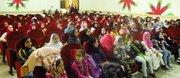 جشنهای یلدایی در مراکز فرهنگی و هنری کانون استان قزوین