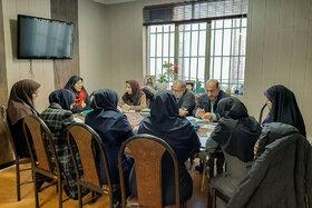 کانون استان همدان با اجرای «پیک شادی» به استقبال جشن انقلاب میرود