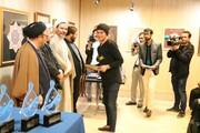 عضو ادبی کانون قم برگزیده ششمین کنگره شعر و ادبیات عاشورای افغانستان