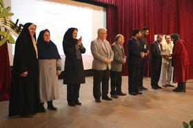 مرحله استانی نخستین مهرواره سراسری سرود آفرینش در کانون استان گیلان