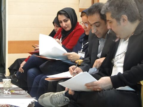 بیانیه هیئت داوران نخستین مهرواره سرود آفرینش استان اصفهان