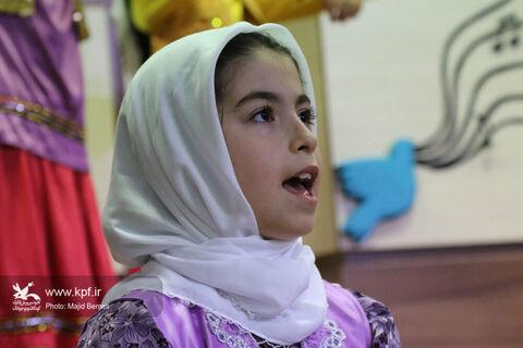 نخستین مهرواره سرود آفرینش دراستان  مازندران (1)
