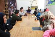 هفتمین جلسه انجمن نجوم نوجوانان در مرکز علوم استان تهران برگزار شد