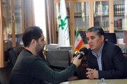 فرهنگ عامه موضوع گفتگوی رادیویی مدیرکل کانون استان اردبیل با برنامه «آیایشیقیندا»
