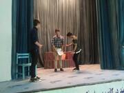 مهرواره هنرهای نمایشی کانون ایلام در راه است