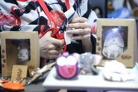 متناسب نبودن عروسکهای خارجی با فیزیک و سبک زندگی زن ایرانی