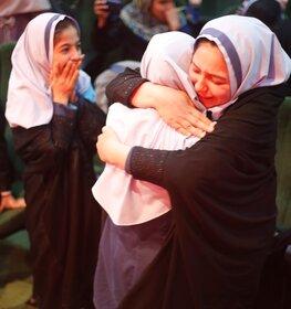 آیین پایانی مهرواره سرود «آفرینش» کانون فارس