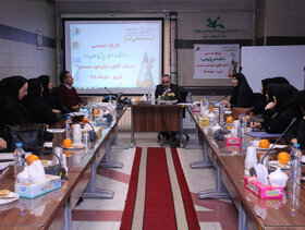"""کارگاه تخصصی """"اقدام پژوهی"""" ویژه مربیان کانون در تبریز"""