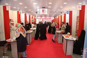 اعلام برنامههای روز چهارم پنجمین جشنواره ملی اسباببازی