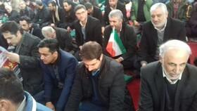 بزرگداشت روز 9دی (روز بصیرت) در مراکز و ستاد کانون استان