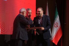 تجلیل از پیشکسوتان و فعالان صنعت اسباببازی در پنجمین جشنواره ملی اسباببازی