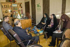افتتاح شعبه کانون زبان در شهرستان ملایر بررسی میشود