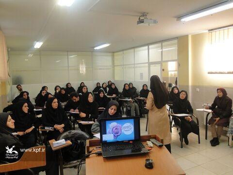 کارگاه آموزشی سواد رسانه ای ویژه مسئولان و مربیان کانون های پرورش فکری در اصفهان برگزار شد