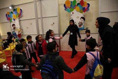 برنامههای روز ششم جشنواره ملی اسباببازی اعلام شد