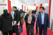 بازدید نماینده مردم تهران از جشنواره ملی اسباببازی