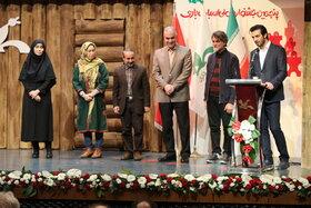 نگاه ویژه داوران جشنواره اسباببازی به تازهواردان صنعت