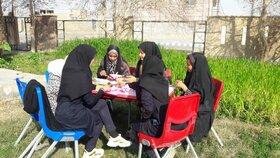برگزاری جشن روز پرستار در مراکز فرهنگیهنری سیستان و بلوچستان