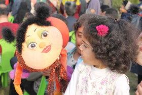 مشارکت کانون خوزستان در هشتمین جشنواره ملی گل نرگس بهبهان - 2