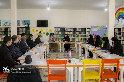 خیرین همیار کودکان به ساخت سینما کانون در بهار دعوت شدند