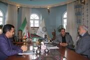 شهرداری ارومیه از فعالیتهای فرهنگی و هنری کانون حمایت می کند