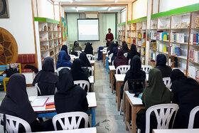 دوره آموزشی ثبت تجربیات و مستندسازی فعالیتهای فرهنگی و آموزشی