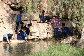 اردوی علمیفرهنگی مراکز سیار کانون کرمان