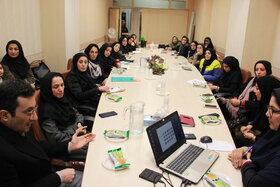 چهاردهمین جشنواره سرود کانون استان تهران؛ آسیبشناسی شد.