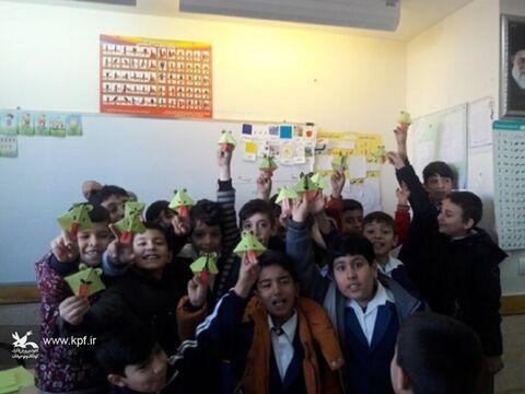 اجرای برنامههای مختلف در مراکز کانون زنجان