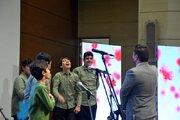 نخستین مهرواره سرود آفرینش اداره کل کانون پرورش فکری استان قم (۱)