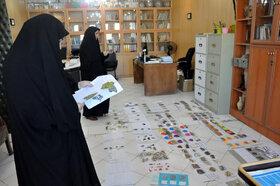 مسابقه«گیاهان دارویی روستای من» در کتابخانههای سیار و پستی کانون استان اردبیل