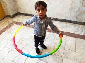 اسباببازیها عاملی برای افزایش مهارتهای کودکان