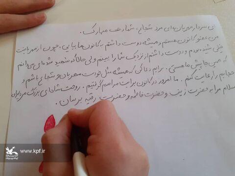 بزرگداشت یاد و خاطره سردار شهید سلیمانی درمراکز کانون